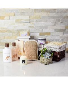 Revitalizing Spa Gift Set