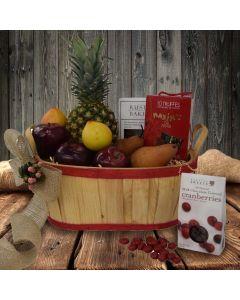 The Mirabel Fruit Basket