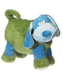 Blue Puppy Paul