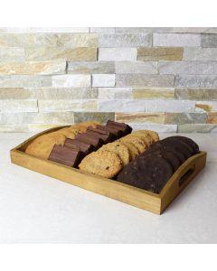 Decadent Cookie & Brownie Platter