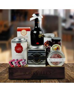 The Vintner's Sweet Tooth