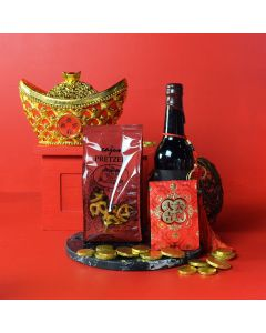 Craft Beer, Chinese New Year