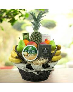 Garden Shop Basket