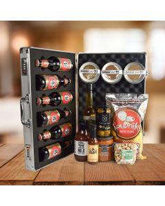 Deluxe Beer Briefcase