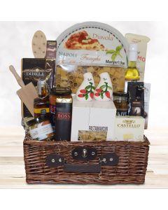 The Napoli Picnic Gift Basket