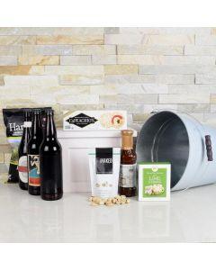 Beer Lover's Favorite Gift Set