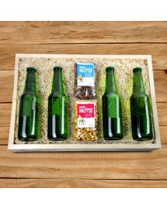 Heineken & Nuts Box