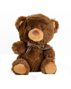 Jeremy Brown Bear