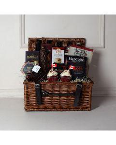 True North Picnic Gift Basket