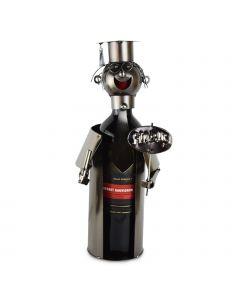 Graduate Wine Holder - Includes Wine!