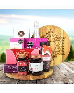 Sweet New Year Kosher Basket