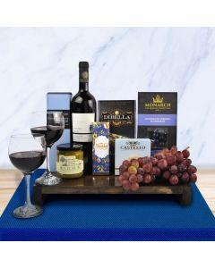 The Vineyard's Yield Hanukkah Gift Basket