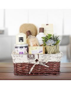 Pamper Thy Senses Spa Gift Set