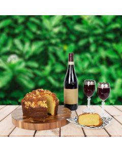 Classic Indulgence Wine Gift Set