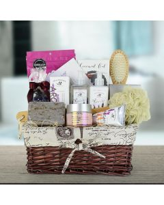 Royal Indulgence Spa Gift Set