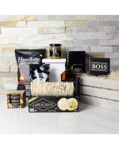 Ultimate Jack Daniel's Crate