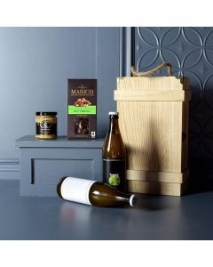 Dad's Craft Beer & Chocolate Box