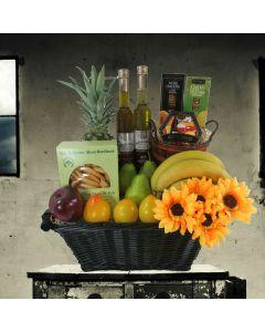 Great Harvest Gift Basket