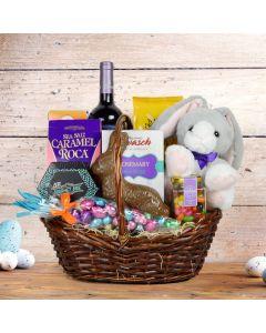 Just Hoppin' Easter Gift Basket
