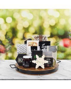 Winter Wonderland Gift Board