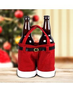 Merry Christmas Craft Beer Gift Set