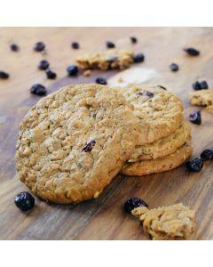 "Oatmeal Raisin Cookie - 4""/12PK"