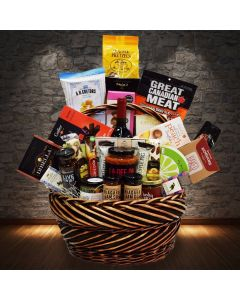 The Great Canadian Niagara Gift Basket
