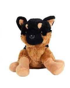 Jack the German Shepherd Puppy