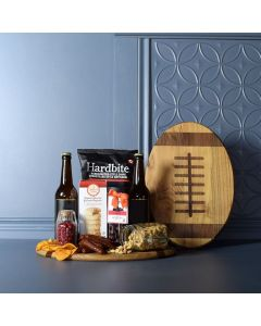 Father's Day Football Tailgate Party Gift Set