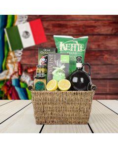 Fiesta Grande Gift Basket