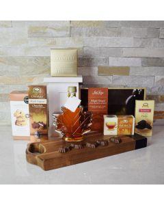 Mmm Mmm Maple Gift Basket