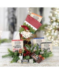 Christmas Cured Meat Gift Set
