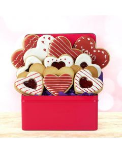Valentine's Day Double Delight Gift Set