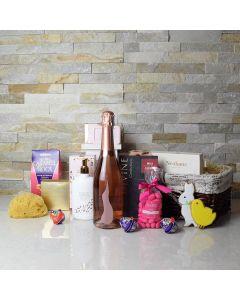 Luxurious Easter Bath