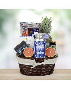 Pineapple Express Gift Basket