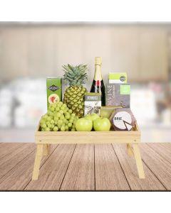 Lush & Fruity Champagne Gift Set