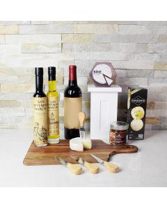 Rustic Appetizer Serving Tray