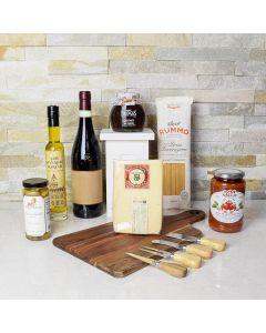 Italian Delight Wine Gift Set