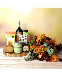 Thanksgiving Wine Celebration Set