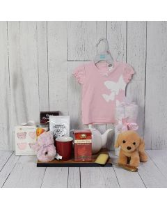 Your Own Baby Girl Gift Set