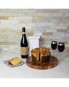 Simple Pleasures Wine Gift Set
