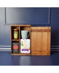 Kosher Herbal Tea for One Gift Box