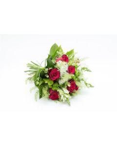 The Lifted Spirit Flower Bouquet