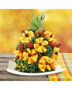 The Tropicana Fruit Bouquet
