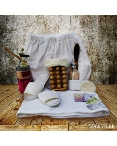 Urban Spa Gift Basket for Him and Her