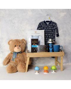 Dada's Little Angel Baby Gift Set