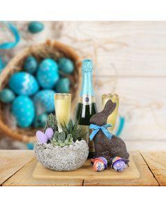 Easter Champagne Celebration