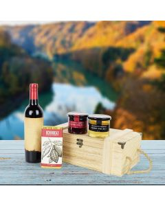 Vineyard Flavours Gift Set