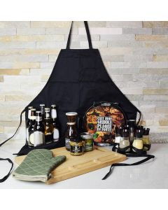 Grillfather Gift Basket
