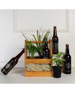 Mom's Beer Garden Gift Set